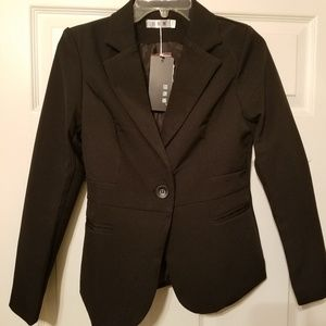 Dress jacket size small brand new with tags